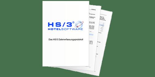 HS/3 Datenerfassungsprotokoll